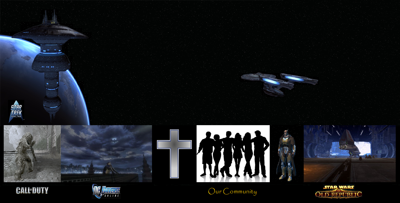 Christian Gaming Community